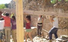 Condenados a un año y medio de prisión los okupas de un pueblo abandonado de Guadalajara
