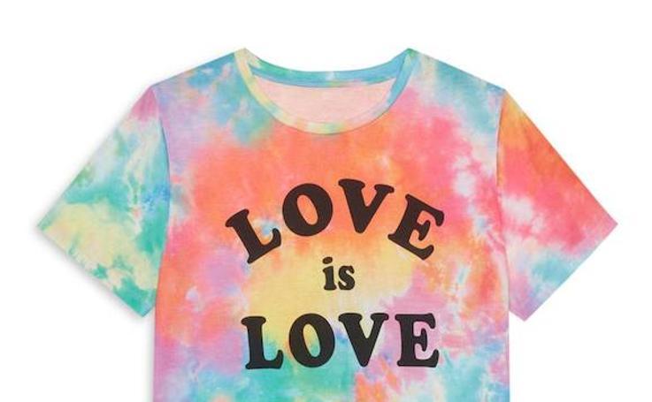 Primark se suma al Orgullo con su esperada línea 'Pride 2018'