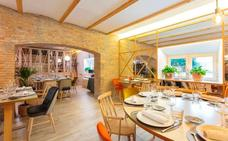Cocina 'a lo grande' a beneficio de la fundación Vicente Ferrer
