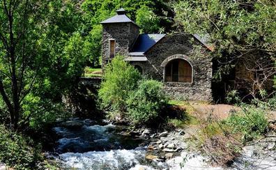 10 ríos y parajes para vivir un año de lluvia y deshielo