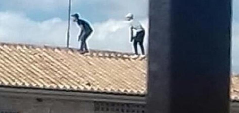 Mandan a prisión a los cuatro detenidos por los tiroteos registrados en Cartuja y La Paz
