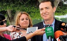 Pérez Navas: «Mi proyecto es para ganar al alcalde del PP y para no depender de nadie»