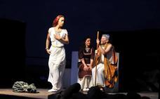 'La Cuerda' hace aún más grande la leyenda de Himilce en Cástulo