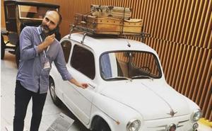 La rara vida de los españoles que viven sin coche: «Seguro que no bajo de los 15.000 pasos diarios»