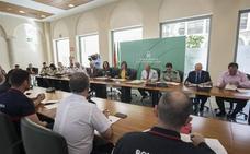 El Infoca afronta la campaña con 1,4 millones de euros más y unos 700 profesionales