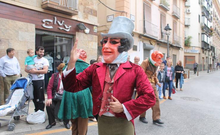 La Feria y Fiestas de la Virgen de la Capilla ya han arrancado
