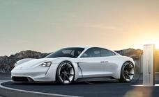 Taycan, el primer Porsche eléctrico