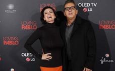 Marido y mujer para los Goya: Andreu Buenafuente y Silvia Abril serán los presentadores