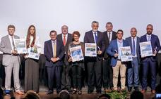 La Costa entrega sus premios al compromiso con la comarca