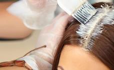 Esta española desvela el peligro del tinte de pelo: abrasada en la cabeza