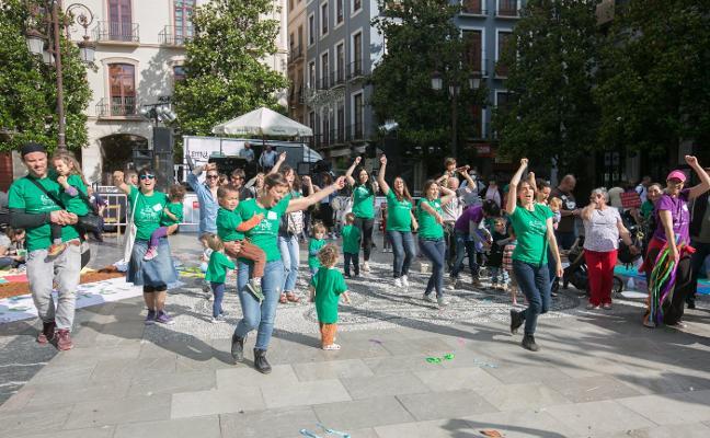 Protestas por la falta de plazas del segundo ciclo de Infantil