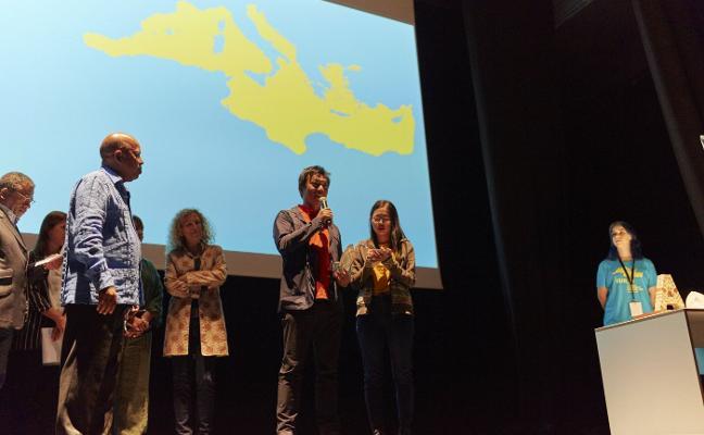La mexicana 'Mente revólver' gana la Alhambra de Oro en Cines del Sur