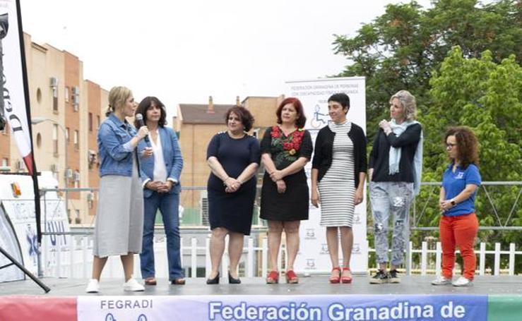 Nueva jornada de ocio inclusiva de Fegradi