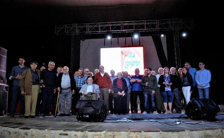 La empresa de agua Lanjarón celebra su 200 cumpleaños