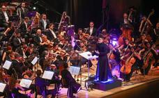 La Film Symphony Orchestra incluye a Granada en su gira de homenaje a John Williams