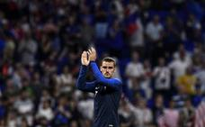 Griezmann confirma que desvelará su futuro antes de empezar el Mundial