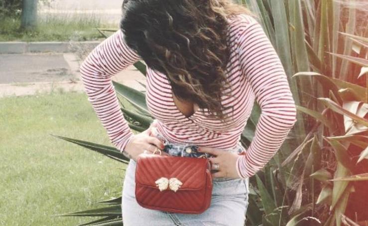 Las fotos de Maria Isabel en Instagram que sorprenden a todos