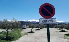 La presencia de 'okupas' en el Albaicín no cesa y eleva el riesgo de conflictos en el barrio