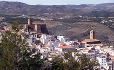 Buscan a un hombre de Granada de 81 años desaparecido en el municipio almeriense de Serón
