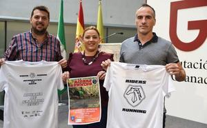 Una carrera de obstáculos reunirá en Alhama de Granada a dos centenares de atletas