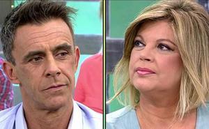 Baja en 'Sálvame': Alonso Caparrós romper a llorar y abandona el programa