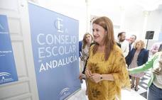 Educación trabajará para facilitar a las AMPA el acceso a la gestión de comedores como el del Gómez Moreno