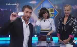 'El Hormiguero' reparte 6.000 euros... con mucho suspense