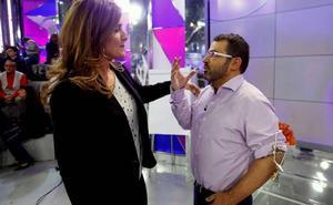 La dieta de los -60 kilos de Carlota Corredera que va a hacer Jorge Javier Vázquez