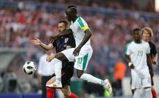 Senegal, un equipo impredecible curtido en las ligas europeas