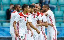 Marruecos regresa a un Mundial dispuesto a sorprender a los favoritos