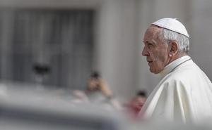 El Papa acepta la renuncia de un obispo chileno encubridor de abusos a menores