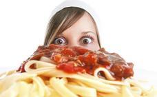 Los médicos revelan la cantidad de pasta que debes comer si quieres adelgazar