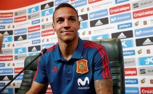 Rodrigo: «Portugal ya demostró en la Eurocopa que no es sólo Cristiano»