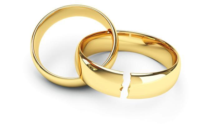 Los jienenses se divorcian menos pero cuando lo hacen la mitad es sin acuerdo