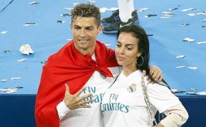 El baile de Georgina Rodríguez con los hijos de Cristiano Ronaldo que todos quieren imitar