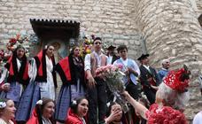 Jaén celebra por todo lo alto el día grande de la Feria y Fiestas de la Virgen de la Capilla
