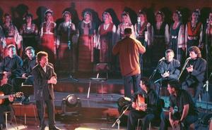 El Centro Manuel de Falla, escenario de grandes momentos de la música
