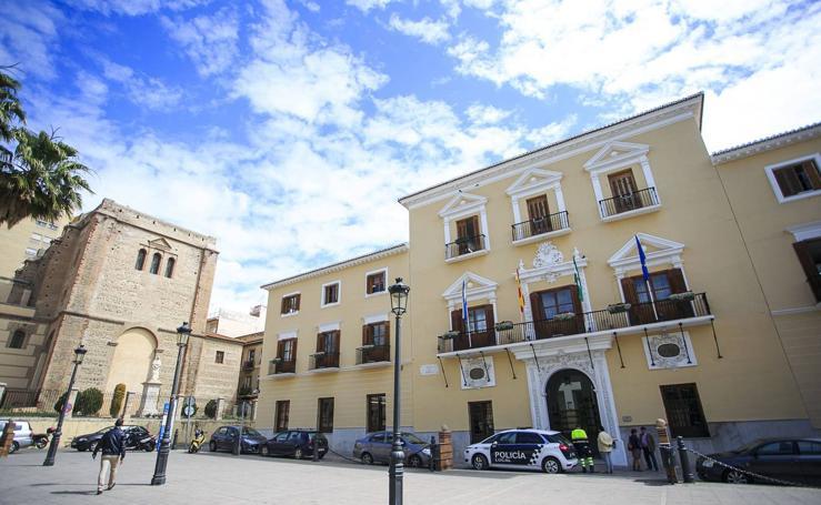 Municipios de Granada que afrontan su último año de mandato sin nuevos presupuestos