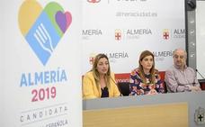 Nueve vídeos de la gastronomía de la provincia para apoyar 'Almería 2019'