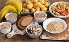 Las 7 claves para que triunfes con una dieta hipercalórica