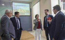 Endesa anuncia un plan de inversión de cerca de 85 millones de euros para Granada