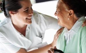 Alemania busca 35.000 enfermeros en España con sueldos de 2.500 euros mensuales