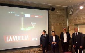 Pozo Alcón y Linares, los nombres propios de la provincia de Jaén en la próxima Vuelta a España