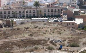 El Colegio de Arquitectos alega a la adaptación del planeamiento de Almería
