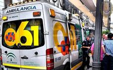 La excepcional historia de cómo la Policía Local de Granada ha salvado dos vidas en menos de 72 horas