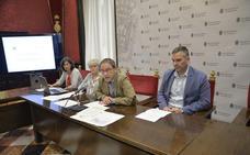 El Ayuntamiento de Granada extenderá el plan 'antigraffitis' hasta 2020