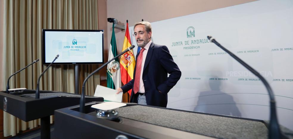 El tranvía de Jaén ya es asunto de la Junta