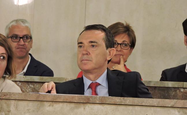 Navas y Valverde debatirán ante la militancia antes de las primarias