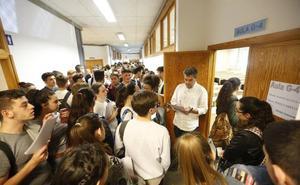 La caja fuerte de la UGR: así se custodian los 55.000 exámenes de la Selectividad