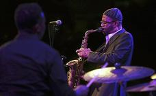Kenny Garrett, Claire Martin y Sergio Pamies, estrellas del Jazz en el Lago